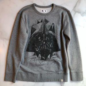 GapKids Boy's Star Wars Darth Vader Sweatshirt